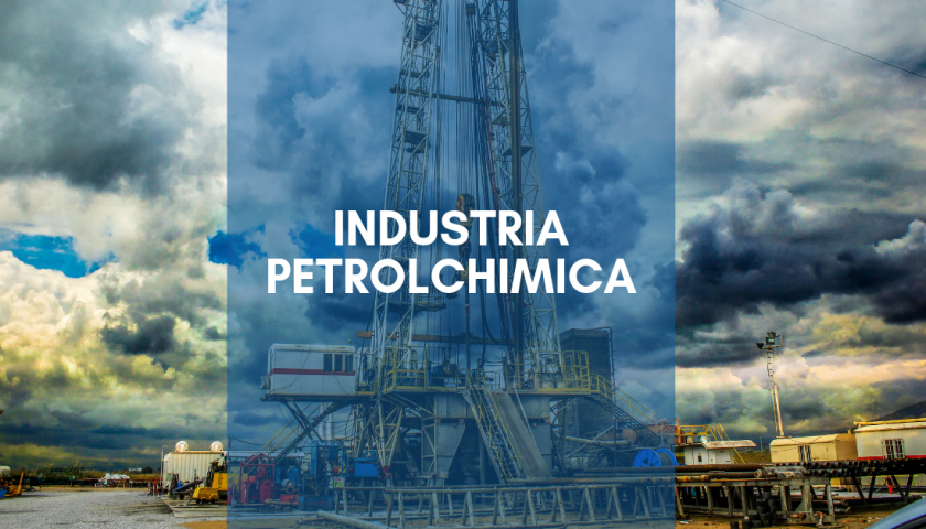 industria petrolchimica